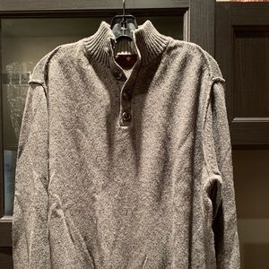 Other - Toscano Casua Pullover